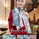 Pashmina Assensia Vela 27 30 40 490 by Signarica SG Jilbab Design 09