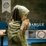 Segiempat Borgue 26 29 38 470 by RnB SG Jilbab Design 13