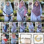 Al Many Syar'i 35 38 48 620 SG JIlbab All Design