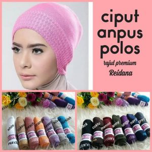Ciput Anpus polos