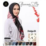 Glamour Flo 30 33 40 550 SG Jilbab Design 01