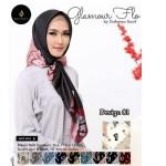 Segi Empat Glamour Flo 01