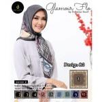 Segi Empat Glamour Flo 02