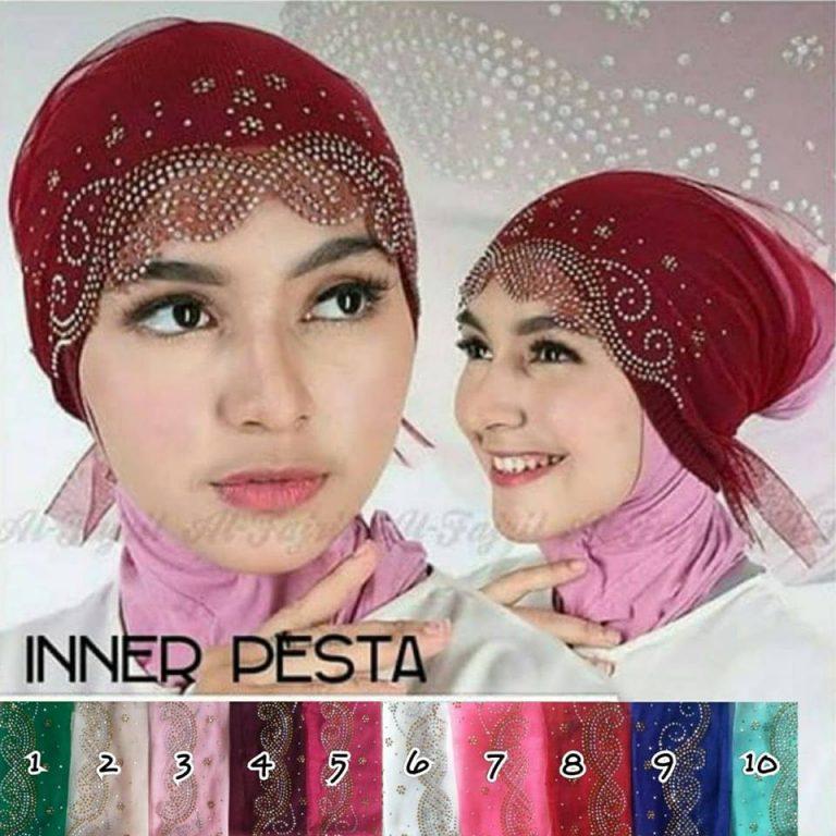Inner Pesta 9 11 15 150 SG Jilbab seri 11 Okt'18