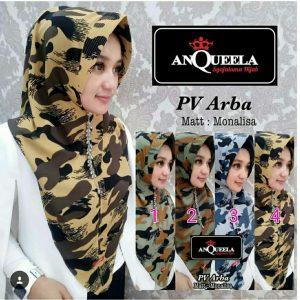 PV Arba 33 36 45 600 by Anqueela SG Jilbab