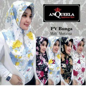 PV Bunga 33 36 45 600 by Anqueela SG Jilbab
