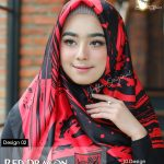 Red Dragon 02 SG Jilbab