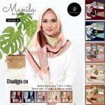 Segiempat Manila by Dafanya SG Jilbab design 01