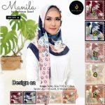 Segiempat Manila by Dafanya SG Jilbab design 02