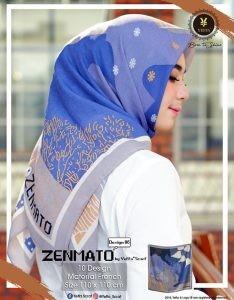 Segi Empat Zenmato 06