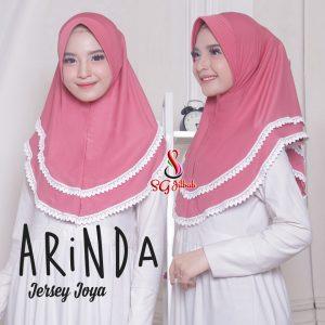 Arinda 27 30 38 460 SG JIlbab