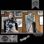 Black & White 24 27 35 390 Design 3