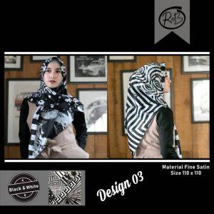 Black & White 24 27 35 390 Design 3