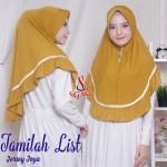 Hijab Jamilah List