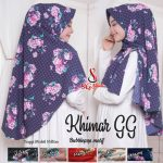 Khimar GG 33,36,46. 570 SG Jilbab