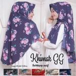 Khimar GG Premium