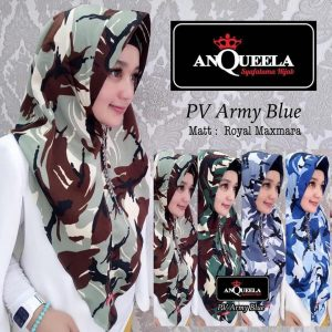 PV Amy Blue by Anqueela