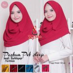 Pastan Pet 2 loop 32 35 45 590 by SG Jilbab