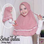 Hijab Serut Talisa