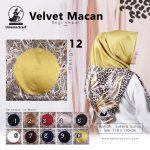 Velvet Macan Umama 23 26 35 390 Design 12