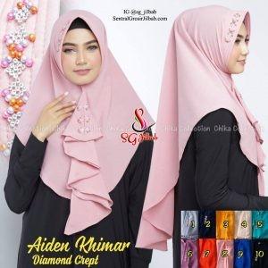 Hijab Aiden Khimar