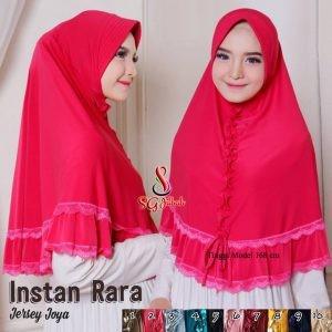 Hijab Instan Rara