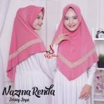 Hijab Nazma Renda