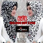 SALE STOCK PV MOTIF ANQUEELA