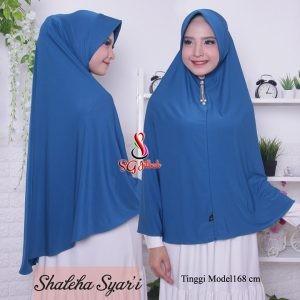 Hijab Shaliha Syar'i