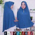 Hijab Shaleha Syar'i