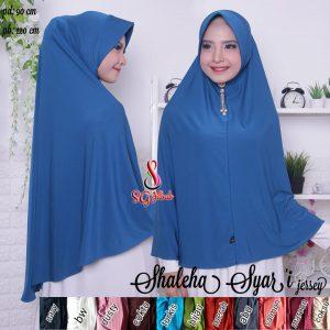 Grosir Hijab Terbaru Langsung dari Pusatnya