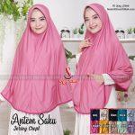 Hijab Antem Saku