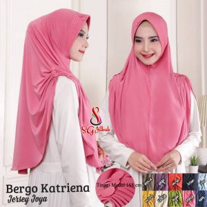 Bergo Katriena SG Jilbab 17 Feb19