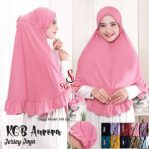 Hijab KCB Aurora