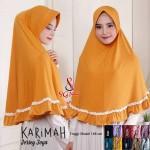 Hijab Bergo Karimah