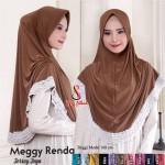 Hijab Meggy Renda