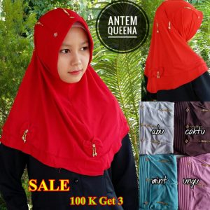 SALE STOCK Antem Queena