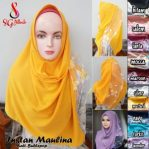 Hijab Instan Maulina