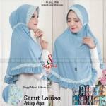 Hijab Serut Louisa