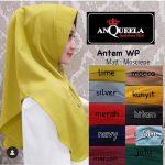 Hijab Antem WP