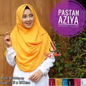 Pastan Aziya Non Pet Jumbo
