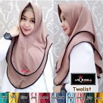 Hijab Twolist Anqueela
