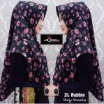 Hijab 2 L Bubble  Anqueela