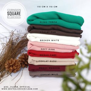 Cornskin Square 4 Sept 19