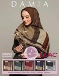 Hijab Segi Empat DAMIA LILAC 01