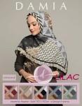 Hijab Segi Empat DAMIA LILAC 04