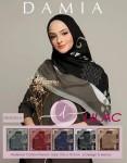 Hijab Segi Empat DAMIA LILAC 05