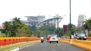 Grosir Jilbab Pekanbaru di Kota Pekanbaru