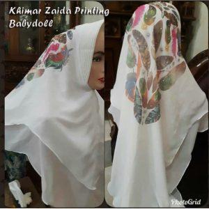 Grosir Jilbab Bogor