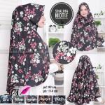 Hijab Shaleha Motif
